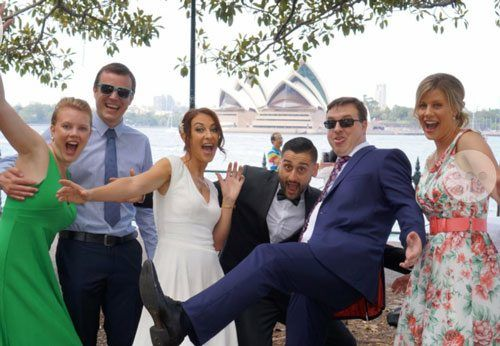 Simple-Ceremonies_Marriage Celebrant_Cheap-celebrant_Bradfield Park_North Sydney_NSW_Australia
