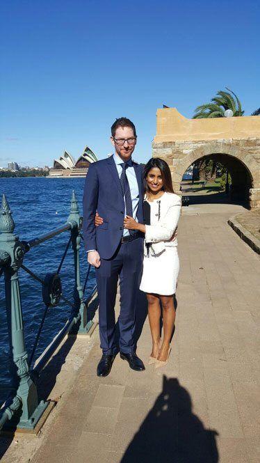 SimpleCeremonies_registry-office-wedding_Brdfield-Park_Legally-married-in-Australia