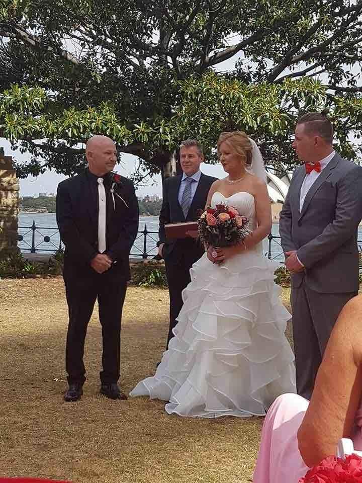 WeddingcelebrantSydneyHarbour2