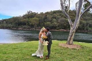 Marriage Registry Office, Davidson Park, Forestville, Sydney